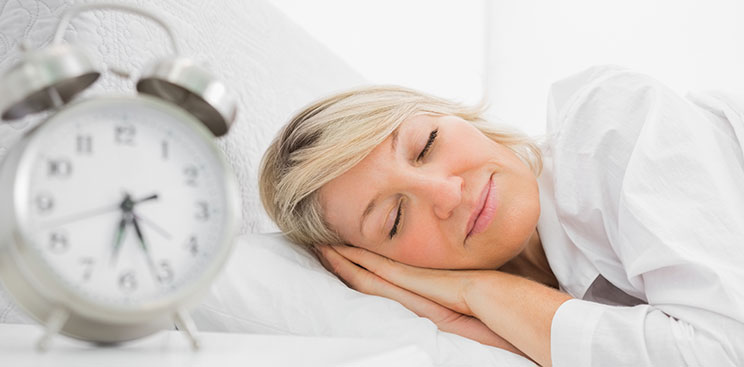Active Ears Can Cause Sleepless Nights