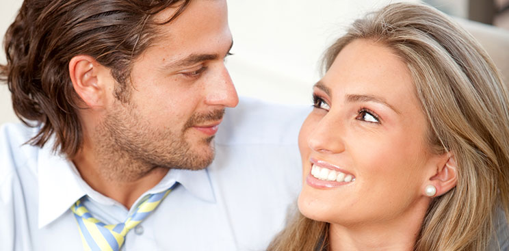Hearing Loss Impacts Relationships
