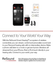 ReSound Hearing - Better Hearing Aid Center